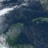 Sol, lluvia y bochorno se espera para mañana sobre la Península de Yucatán