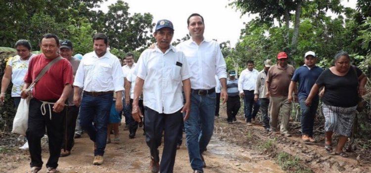 Impulso a los sectores agropecuario y pesquero, temas centrales en el primer año del Gobernador Mauricio Vila
