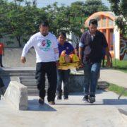 Gobierno de Yucatán reconoce valiosa labor de las brigadas de emergencias