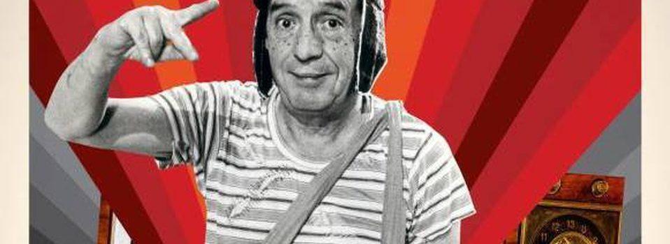 'Chespirito' tendrá su universo de series y películas