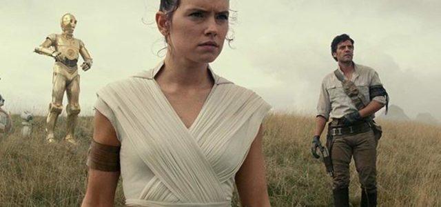 Disney deja ver la nueva película de 'Star Wars' a paciente terminal