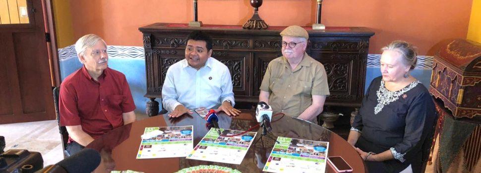 Tesoros del Centro Histórico abrirán sus puertas para Tour de Casas de Mérida
