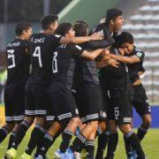 México, a la final del Mundial Sub 17; va por su tercer campeonato