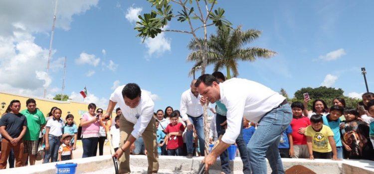 Yucatán, el estado más verde de todo México