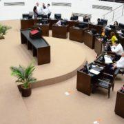 Promueven instituir por Ley el Parlamento Abierto en el Congreso del Estado