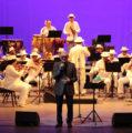 Sergio Esquivel inaugura el Festival Yucatán y sus Costumbres