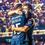 Con triplete de Henry Martín, América derrota 5-0 a Tiburones del Veracruz; clasifican a la liguilla