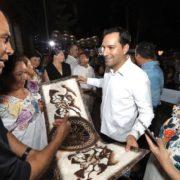 Inaugura el Gobernador Mauricio Vila Dosal la edición número 45 de la Feria Yucatán X'matkuil