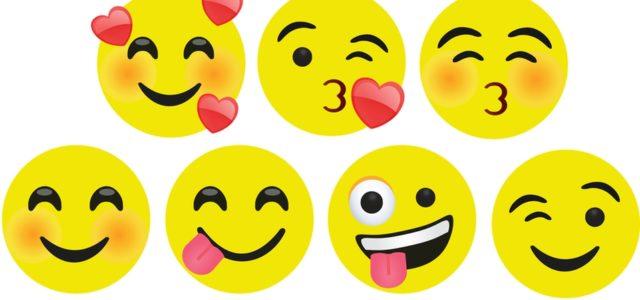 ¿Los emojis son un lenguaje universal?