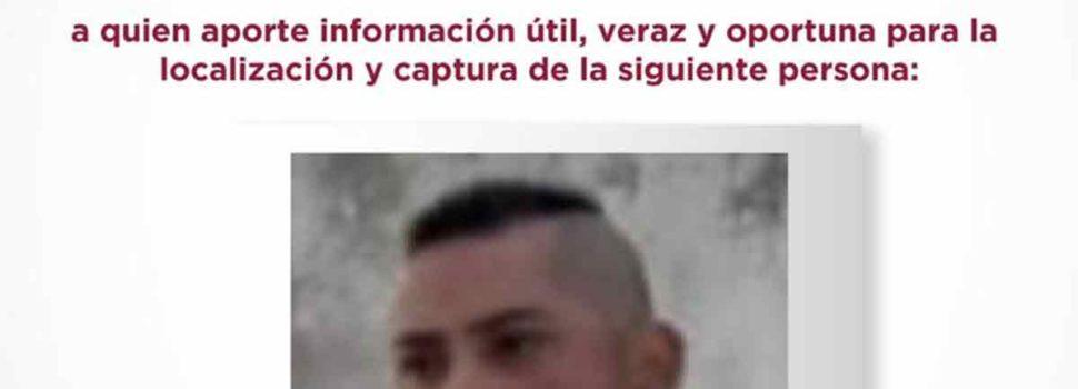 """Fiscalía ofrece recompensa por """"Monstruo de Toluca"""", se busca en todo el país"""