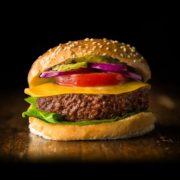 Carne artificial: La hamburguesa del mañana contra la contaminación de hoy
