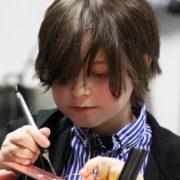 Niño de 9 años será el graduado universitario más joven del mundo