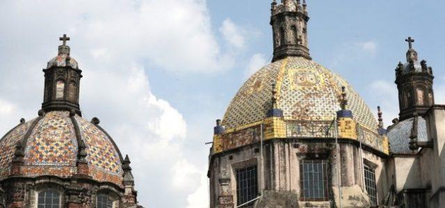 INAH lanza catálogo digital de inmuebles históricos