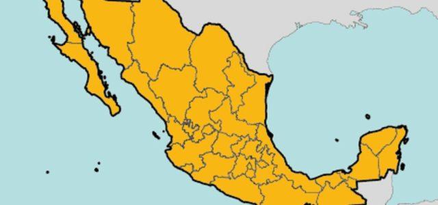 ¿Cuántos municipios hay en México?