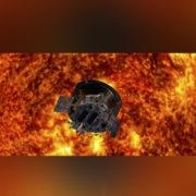 NASA hace historia: manda nave al Sol y entra con éxito; ve qué descubrió