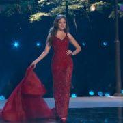 La violencia genera más violencia: el discurso de Sofía Aragón en Miss Universo 2019