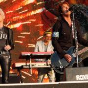 Fallece Marie Fredriksson, cantante de Roxette