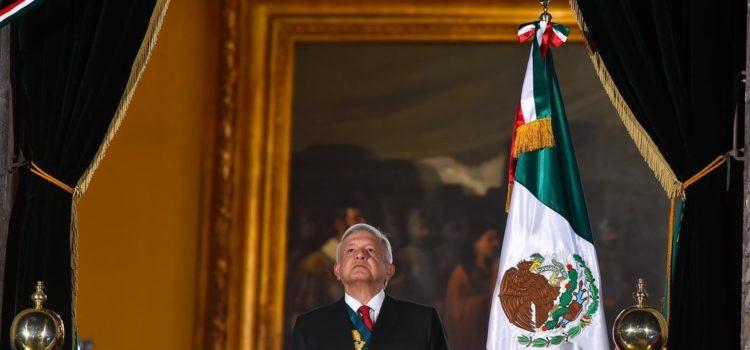 López Obrador y su primer año de mandato en México: logros, obstáculos, presiones y retos pendientes