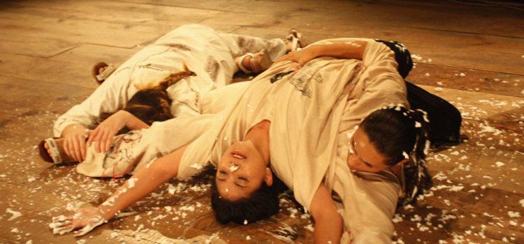Yucatán será sede de la próxima Muestra Nacional de Teatro