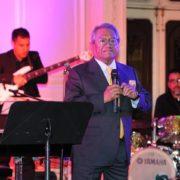 Armando Manzanero, a favor del Tren Maya: es bueno, bello y traerá cultura