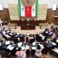 Diputadas y Diputados del PRI fuimos congruentes con el Paquete Fiscal Estatal 2020