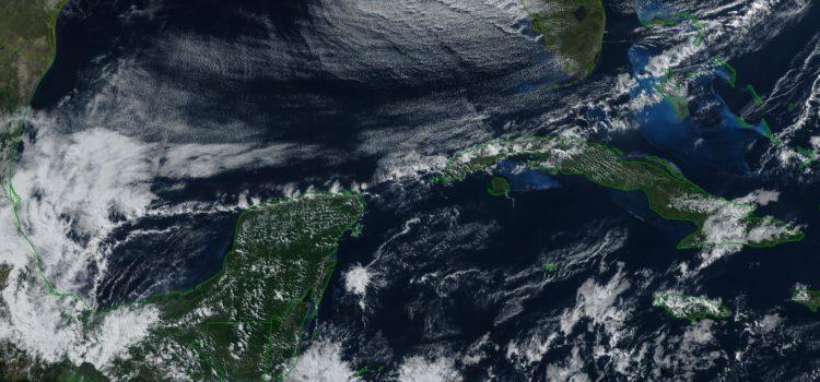 En el sur de Yucatán habrá registros mínimos de alrededor de 10.0 grados Celsius