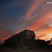 Uxmal, la ciudad maya que no dejan de sorprender, deja al descubierto nuevos hallazgos