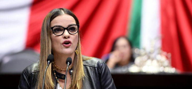 Golpe a los mexicanos con la liberación de miles de delincuentes, denuncia Cecilia Patrón