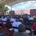 Este fin de semana es la consulta indígena sobre la construcción del Tren Maya