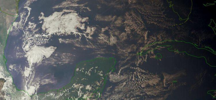 Conagua pronostica de mañanas y noches muy frescas, especialmente en el cono sur de Yucatán