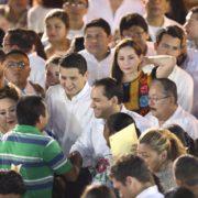 El Gobernador Mauricio Vila Dosal presentará su Informe de Resultados al pueblo yucateco