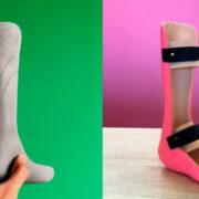 Jóvenes mexicanos ayudan a niños con prótesis 3D a bajo costo