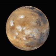 Agua en Marte podría desaparecer más rápido de lo esperado, según estudio