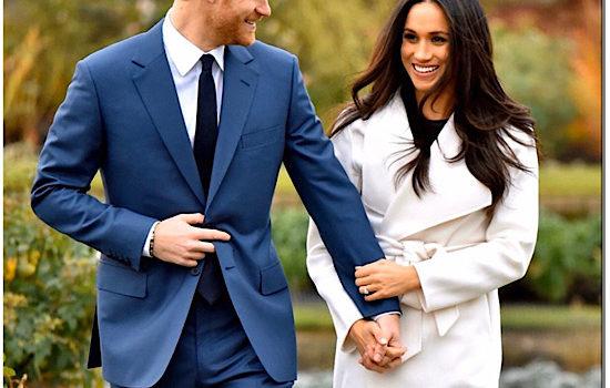 Meghan y Harry renuncia a la realeza