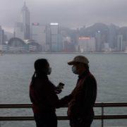 Aumentan a 56 los muertos por coronavirus de Wuhan en China