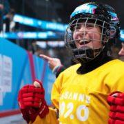 Luisa Wilson hace historia; México gana oro en Juegos Olímpicos de la Juventud de Invierno