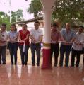 Tekax inaugura Centro de Apoyo al Desarrollo Rural