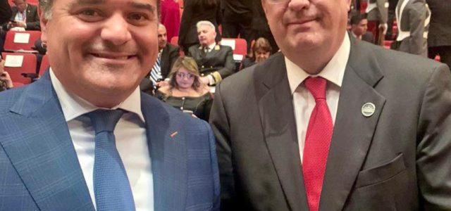 El alcalde Renán Barrera Concha sienta las bases para una agenda conjunta con la ciudad de Guatemala