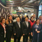 Cierra Yucatán con gran productividad su participación en FITUR 2020