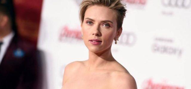 Scarlett Johansson hace historia con doble nominación para los Oscar 2020
