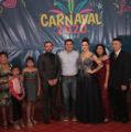 En Tekax el carnaval es una fiesta familiar