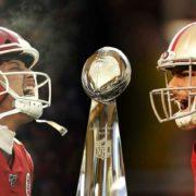 Conoce las apuestas más extrañas para el Super Bowl LIV