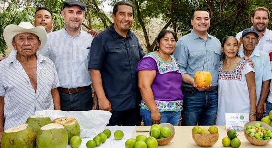 Gastronomía de Mérida atrae la atención en otras ciudades del pais