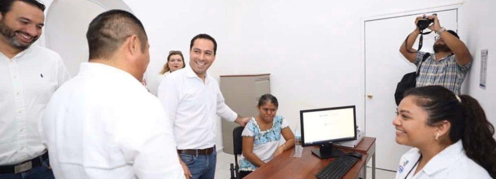 """Consultorios de """"Médico 24/7"""" ofrecen atención oportuna y medicinas a los yucatecos"""