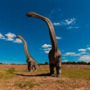 Científicos descartan que los volcanes causaran la extinción de los dinosaurios y confirman que otra versión de su desaparición es correcta