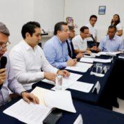 El Ayuntamiento de Mérida, enfocado en la planeación estratégica de ordenamiento urbano del municipio