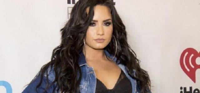 Demi Lovato será la encargara del himno en el Super Bowl