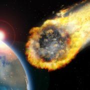 Asteroide potencialmente peligroso 'rozará' la Tierra en febrero