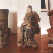México recupera piezas arqueológicas en Alemania