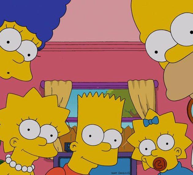 ¿Los Simpson predijeron la epidemia del coronavirus asiático hace 27 años?